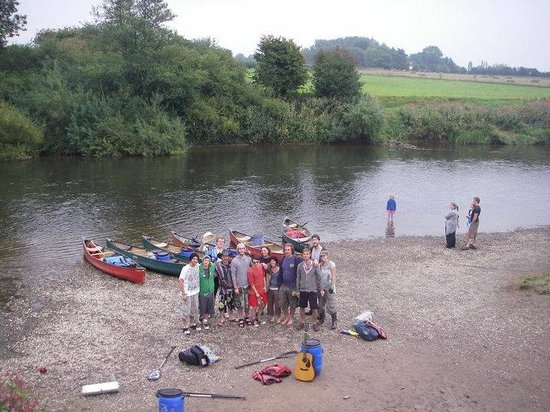Wye Pursuits