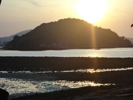 Vivanta by Taj Rebak Island, Langkawi: sunrise