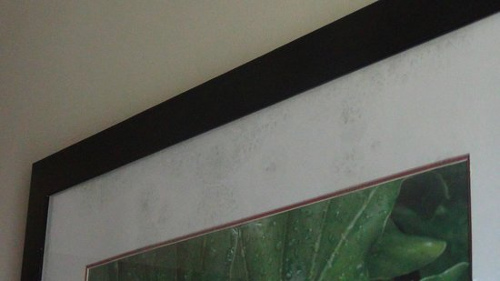 Club Med Punta Cana : Tableau dans notre chambre