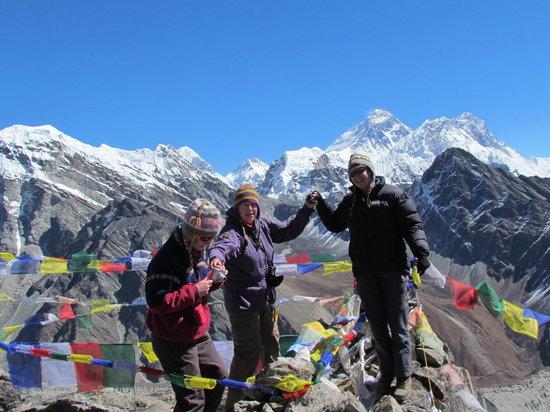 Nepal Eco Adventure - Tur Pribadi Harian