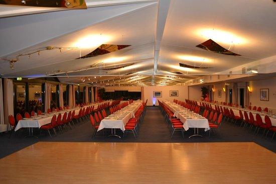 Ringhotel Fährhaus Farge: Saal Veranstaltung