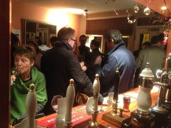 Northbrook Arms: customers2