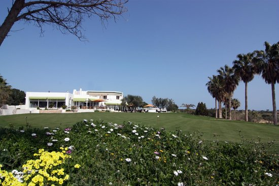 Monastir Flamingo Golf Course