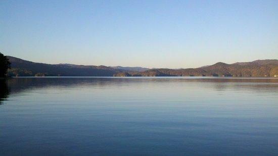 Eclectic Sun LLC: Lake Jocassee