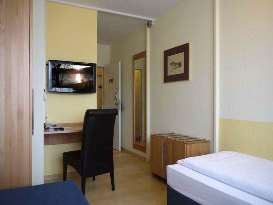 Hotel & Restaurant Pinger: Comfort-Class Zimmer