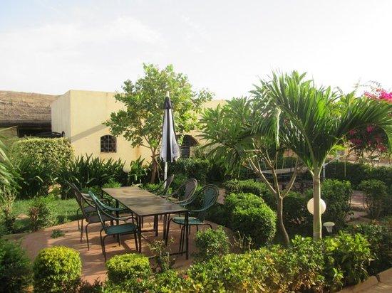 La Belle Etoile Ex La Coupole Ouagadougou Restaurant