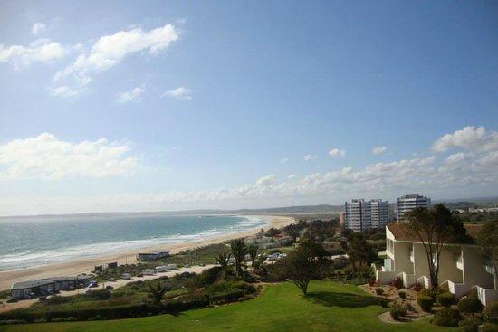Pestana Alvor Park Hotel: view from our room