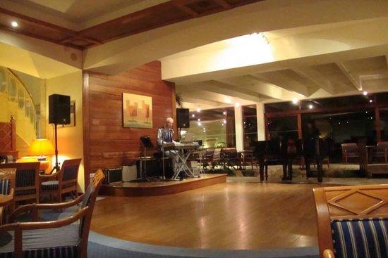 Pestana Alvor Park Hotel: bar