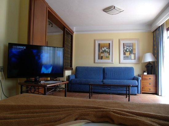 Suite Hotel Atlantis Fuerteventura Resort: habitación premium