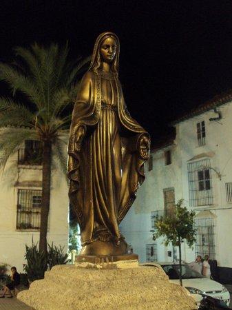 Casco antiguo de Marbella: Flamenco Ana Maria