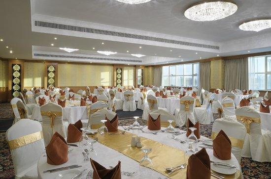 The Carlton Tower Hotel: Al wasl Ballroom