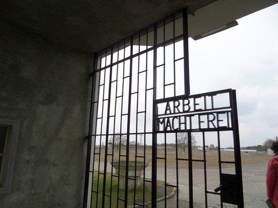 SANDEMANs NEW Europe - Berlin : Sachsenhausen