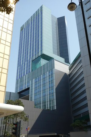 Hotel ICON: Отель
