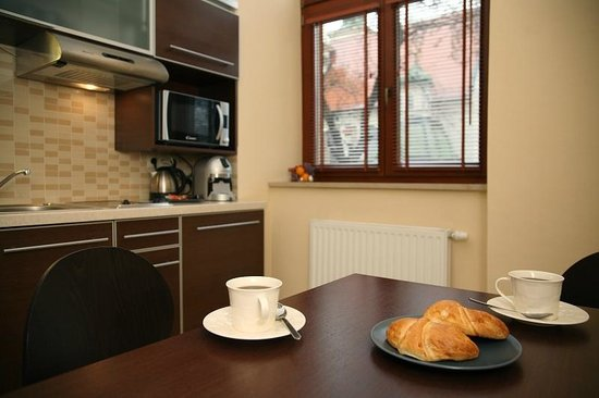 RED BRICK APARTMENTS ab 56€ (7̶1̶€̶): Bewertungen, Fotos ...