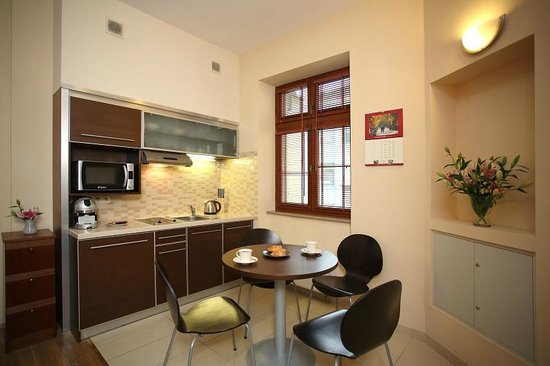 Red Brick Apartments 73 1 0 Updated 2019 Prices Hotel Reviews Krakow Poland Tripadvisor