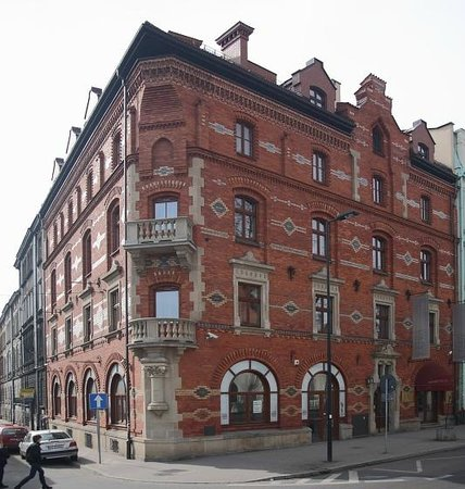 Red Brick Apartments Hotel Reviews Krakow