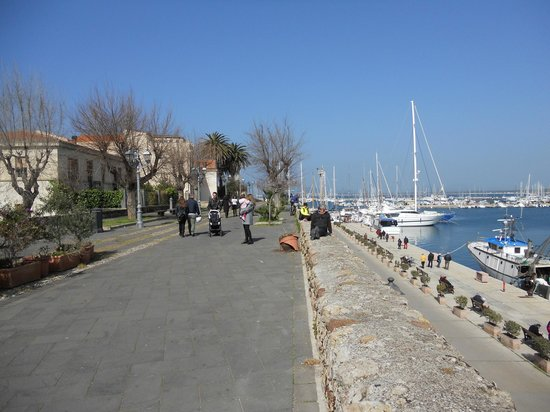 Hotel Angedras: Alghero