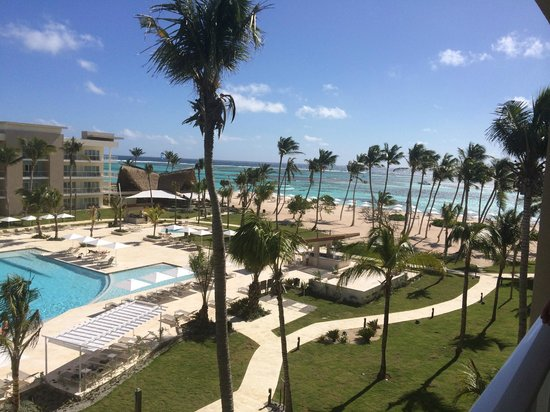 The Westin Puntacana Resort & Club: View from the room