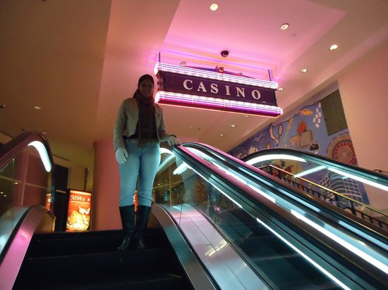 Enjoy Punta del Este: Casino do Conrad!