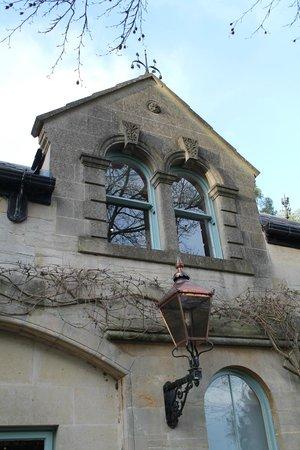 Beechfield House: Beautiful House