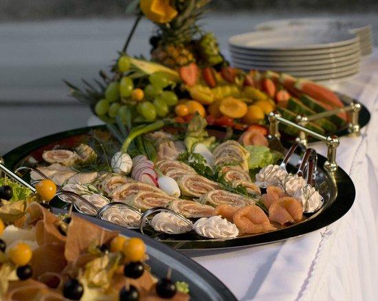 Hotel Rothfuss: Abendessen