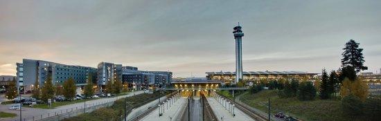 Photo of Radisson Blu Airport Hotel, Oslo Gardermoen
