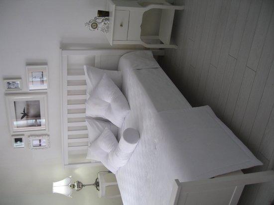 Red Basilica Hotel: Chambre