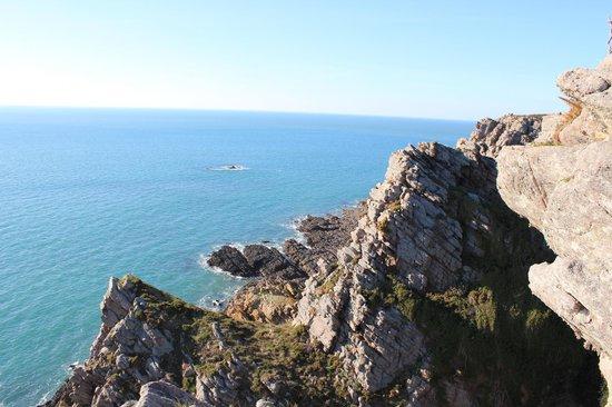 Campeole Les Monts Colleux: cap d'erquy