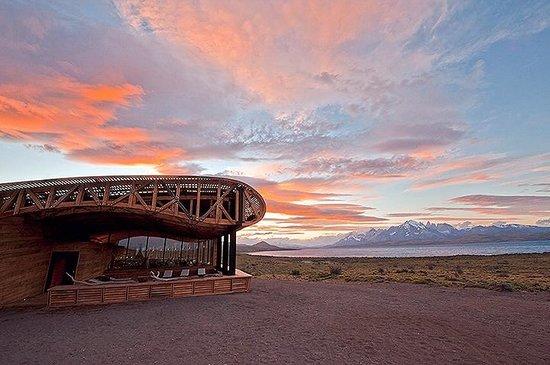 Tierra Patagonia Hotel & Spa: Tierra Patagonia Hotel - October 2013