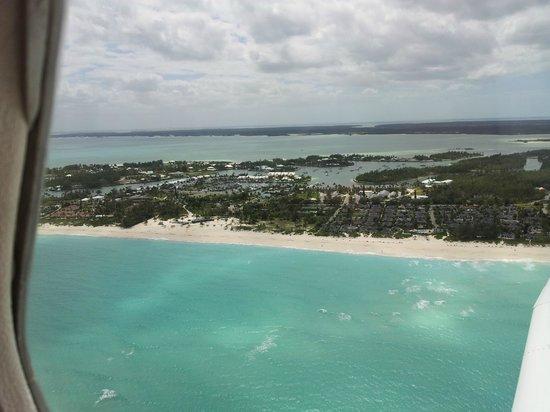 Treasure Cay Beach, Marina & Golf Resort : Treasure Cay Beach