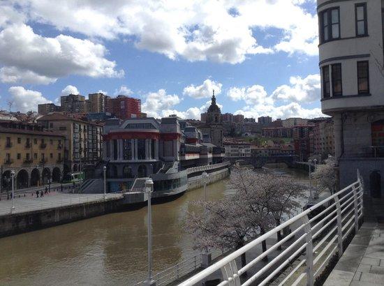 Mercado de La Ribera: Impresionante