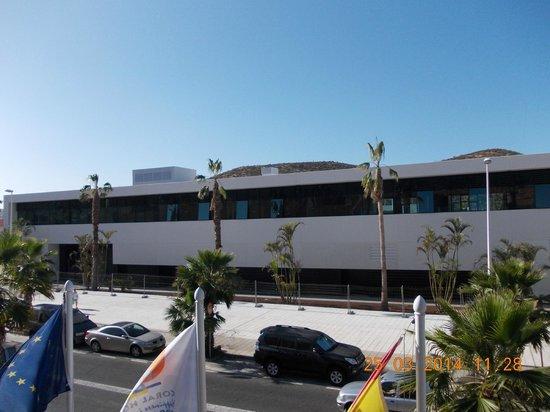 Compostela Beach Golf Club : New Parque Santiago 6