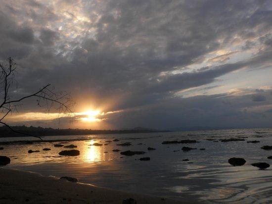 Casa Del Mar: Sunset