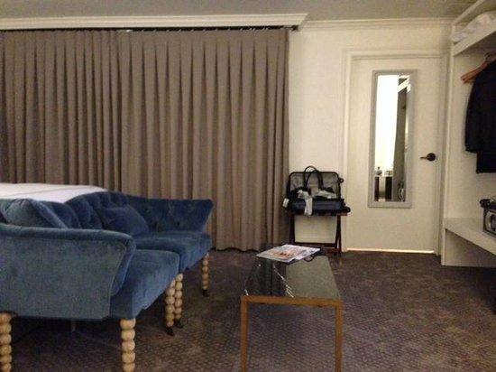 Hotel Ella: Room