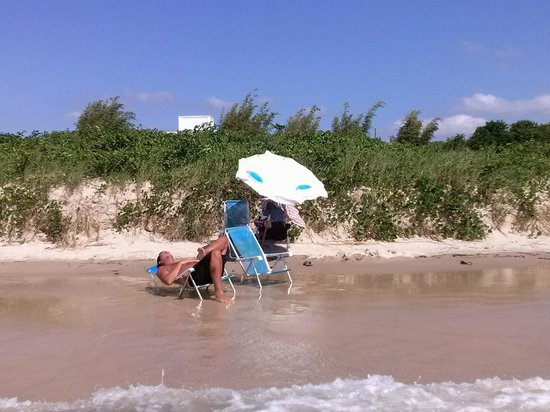 Pousada dos Artistas: Praia Daniela