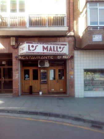 Restaurante Los Mallos