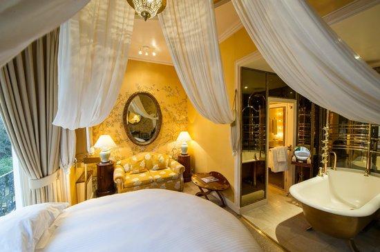 Portobello Hotel: Exceptional Room