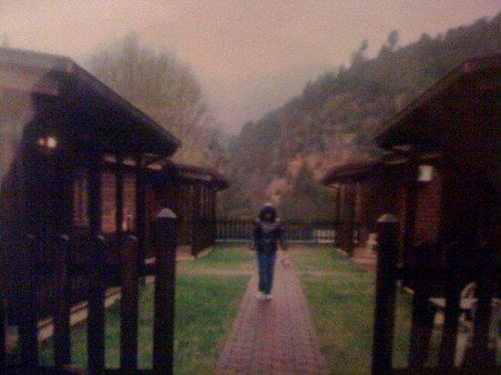 La Locanda di Valcasana : chalet