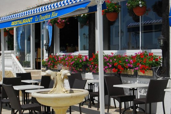Hotel Le Dauphin Bleu