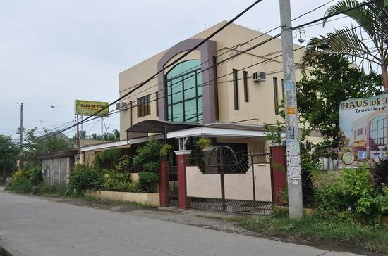 Haus of Tubo