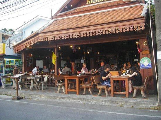 Kantary Bay, Phuket: Sawasdee Restaurant