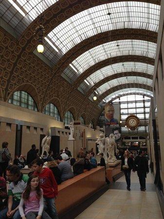 Musée d'Orsay : Visão Geral
