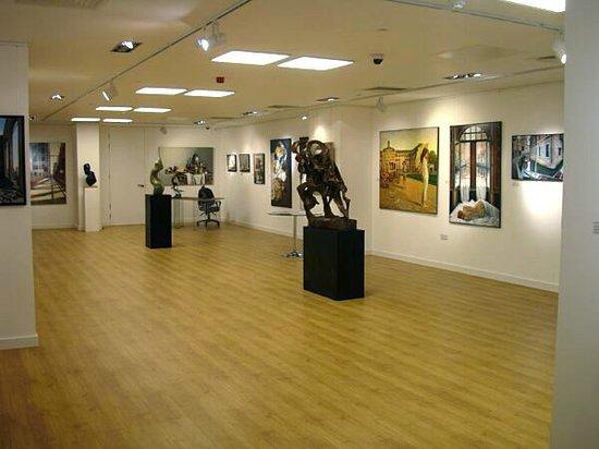 Hay Hill Gallery