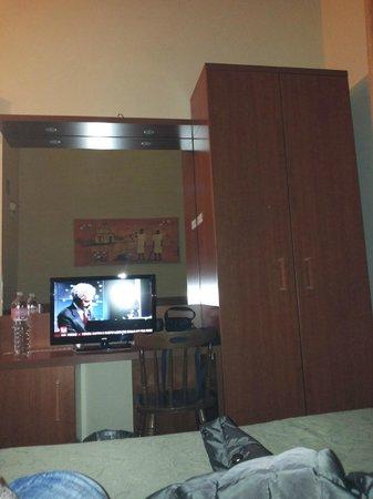 Guest Haus Praetorium: camera