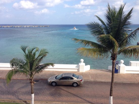 Vista del Mar Boutique Hotel : Great views