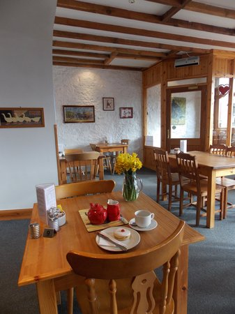 Househill Coffee Shop