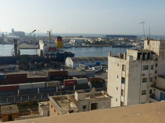 Hotel naher el founoun: Haven Sfax