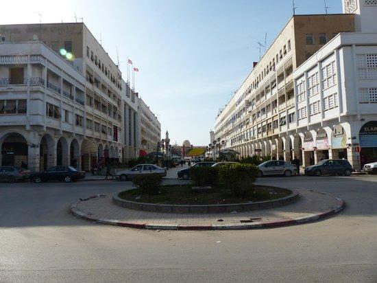 Hotel naher el founoun: PC Hooftstraat - Sfax