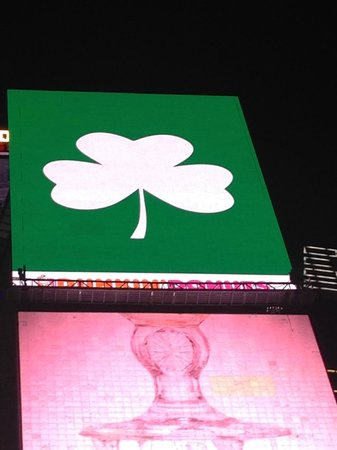 The Towers at Lotte New York Palace: St Patrick's Weekend!!!