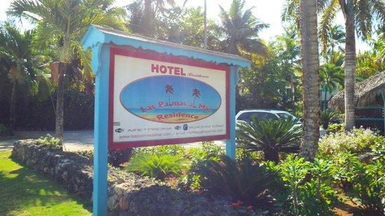Hotel Villas Las Palmas al Mar : las palmas al mar